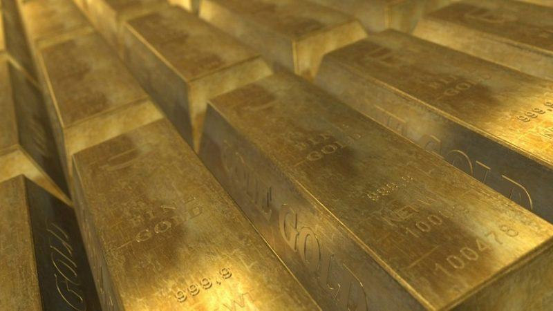 El oro deberia seguir brillando en 2020
