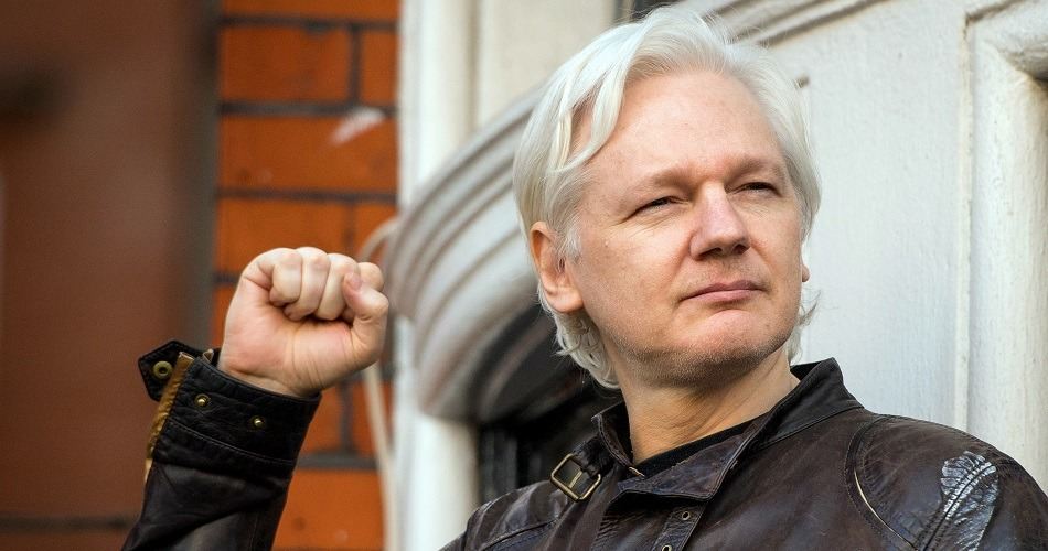Comienza en Londres el juicio para la extradición de Julian Assange a EE UU