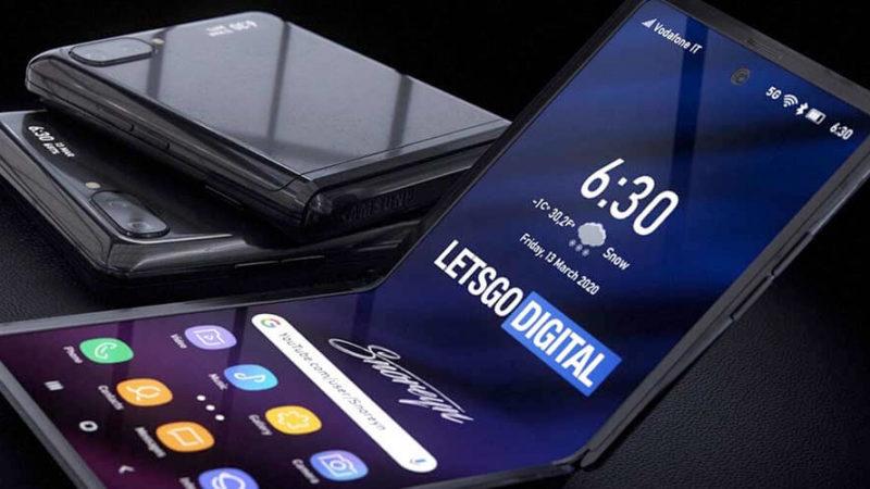 Los smartphones flexibles ¿Por qué son innovadores?