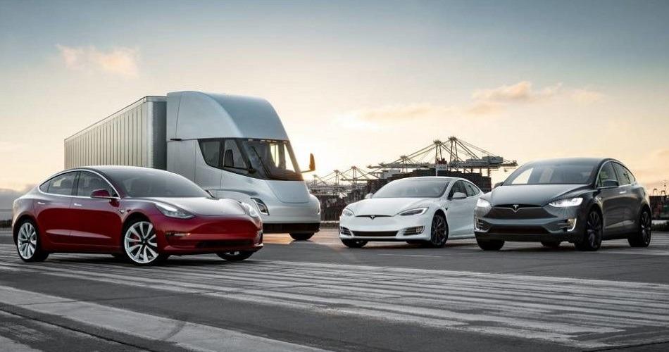 La cotización en bolsa de Tesla se dispara un 20% y alcanza los 780 dólares