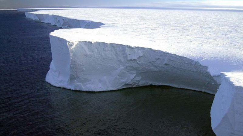 Turismo en la Antártida
