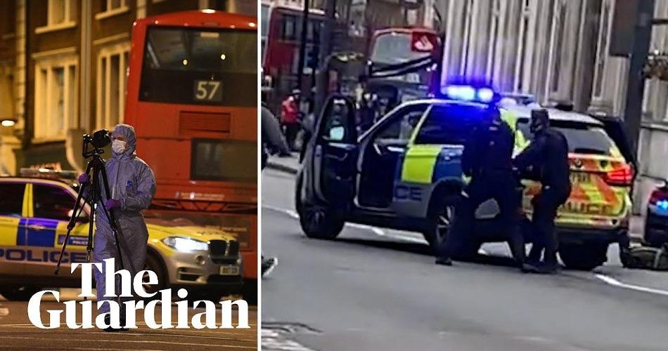 Ataque en Londres: ¿Quién es Sudesh Ammar, el autor del ataque con cuchillo?