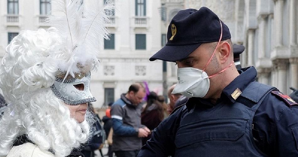 El norte de Italia se cierra a medida que aumentan los casos de coronavirus