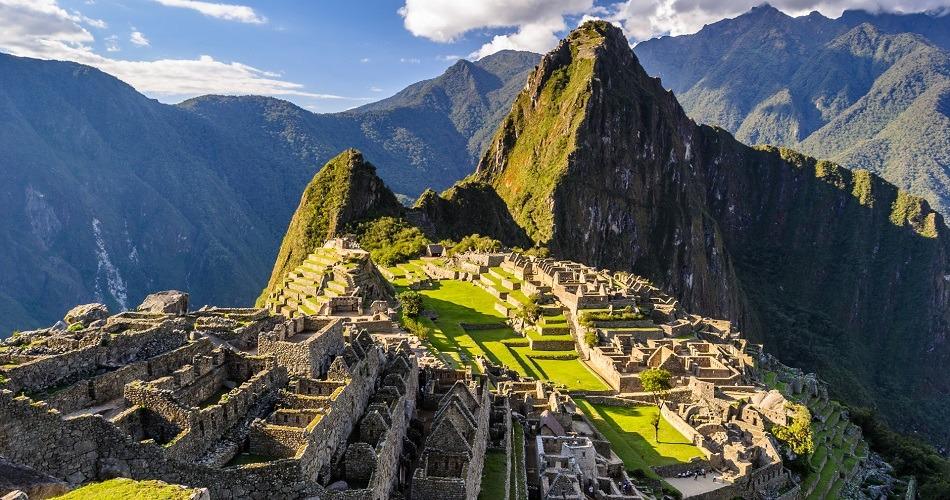 El Machu Picchu se protege contra el turismo de masas
