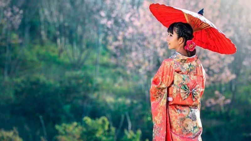 5 costumbres en Japón que son insólitas en Occidente