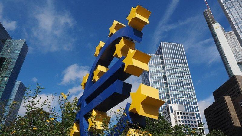 BCE lanza un plan contra el coronavirus