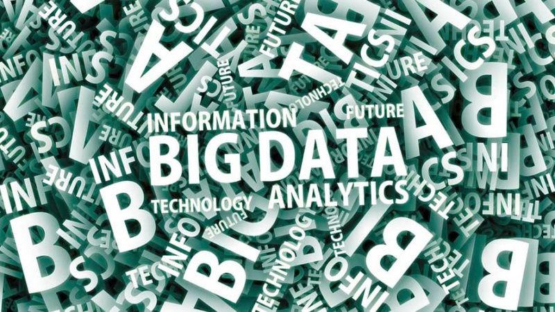¿Cómo el Big Data está cambiando el manejo de la información?