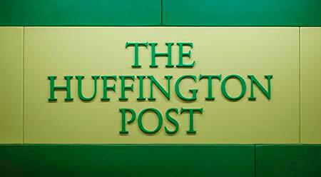 Casos de Éxito: Arianna Huffington
