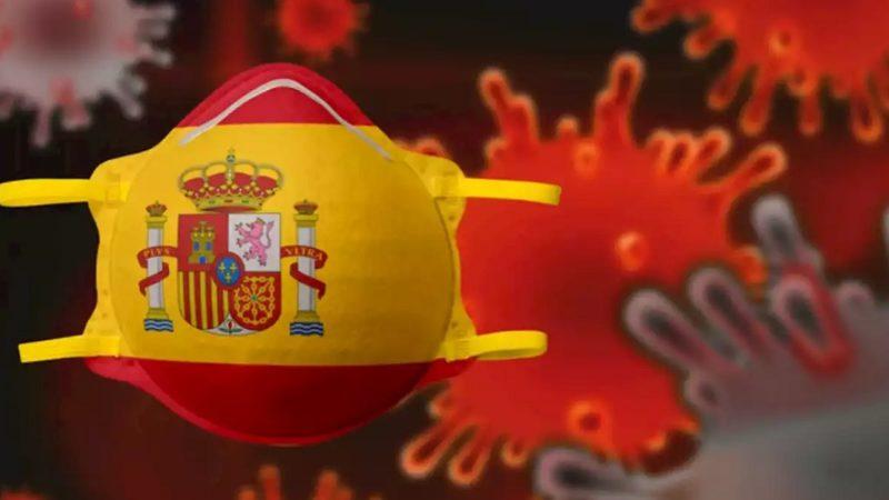 Coronavirus Espana