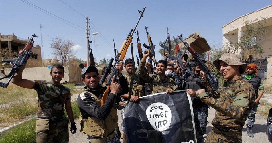 Cuando la religión da pie a organizaciones terroristas
