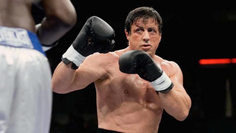 ¿Qué inspiró a Rocky Balboa?