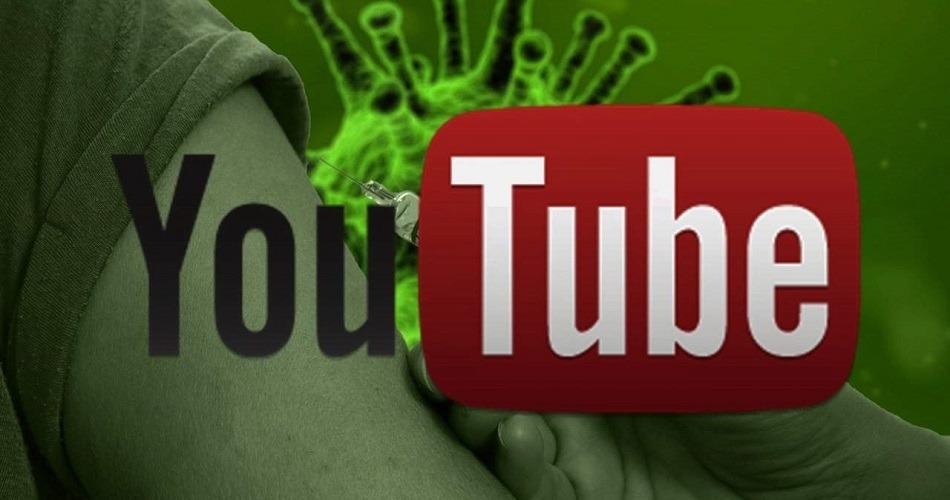 YouTube desmonetiza todos los vídeos que mencionan el coronavirus y sus consecuencias