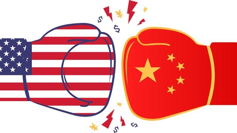 Guerra Usa China Coronavirus