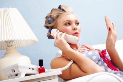 Telefono de línea erotica