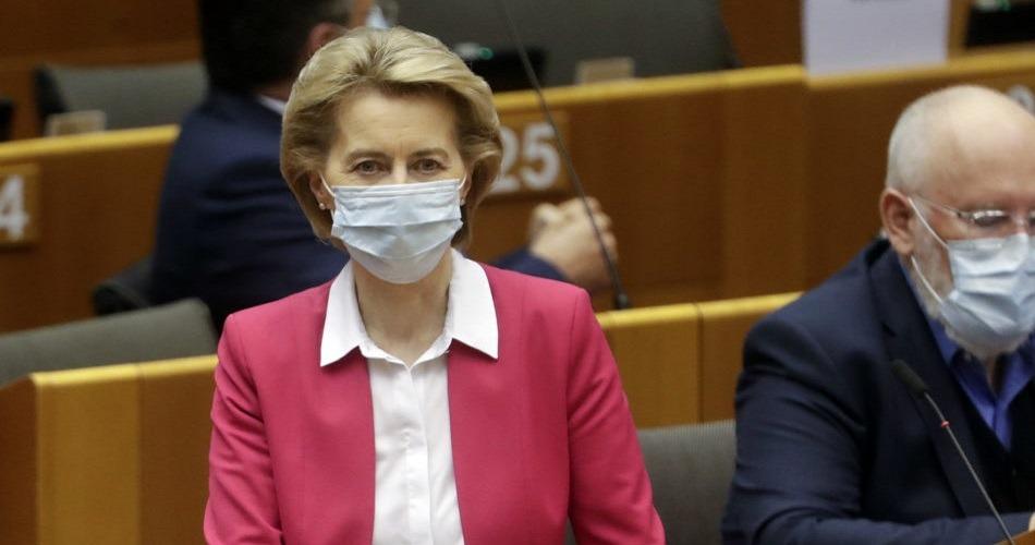 España podría recibir 140 mil millones de euros del plan de recuperación Covid-19 de la UE