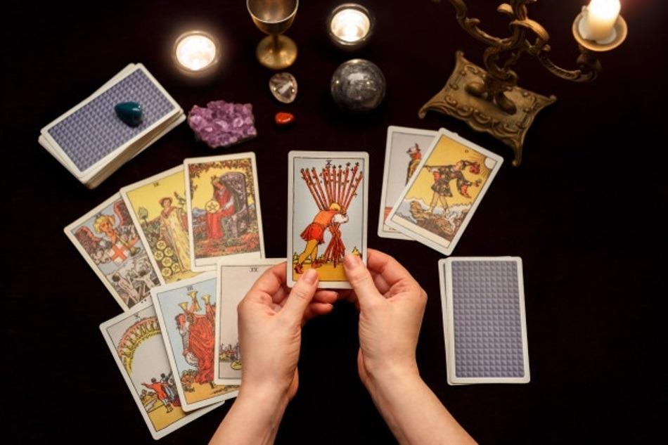 El tarot celta: un mundo de sabiduría e historia