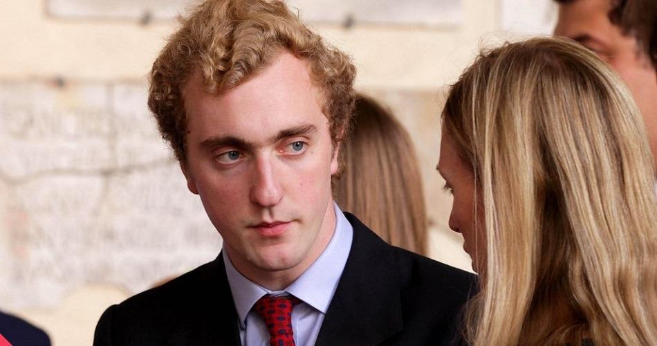 El príncipe Joaquín de Bélgica multado con 10.400 euros por saltarse la cuarentena en España