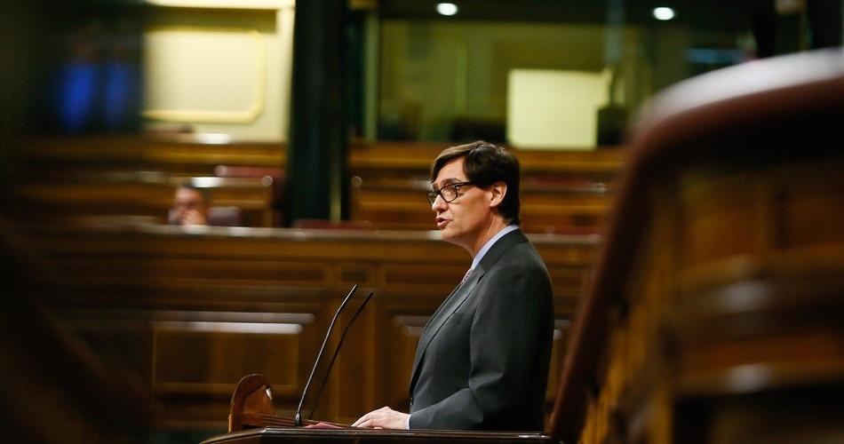 El Congreso aprueba el RDL de la 'nueva normalidad' a medida que aumentan los casos de Covid-19
