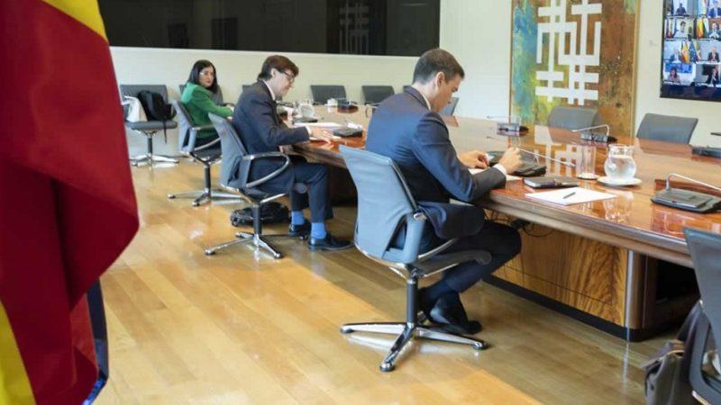 Videoconferencia-Presidentes-Pedro-Sanchez-07-06-2020