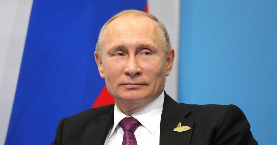 Las enmiendas constitucionales podrían mantener a Putin en el poder hasta 2036