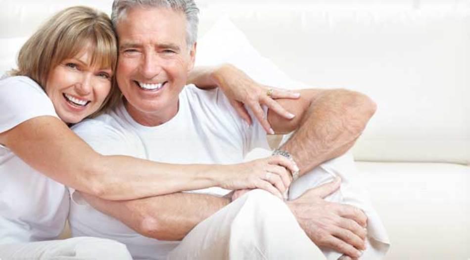 Ourtime: una App de citas para solteros mayores de 50 años