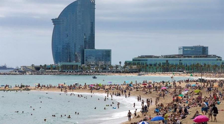 La Generalitat recomienda que los residentes de Barcelona y el área metropolitana se queden en casa