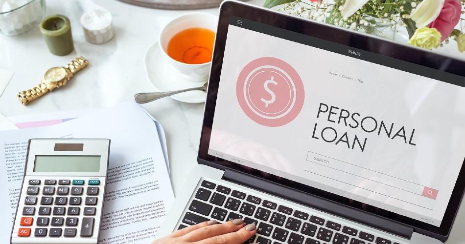 ¿Es posible solicitar préstamos personales por Internet?