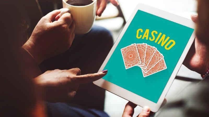 RTP en los juegos de casino
