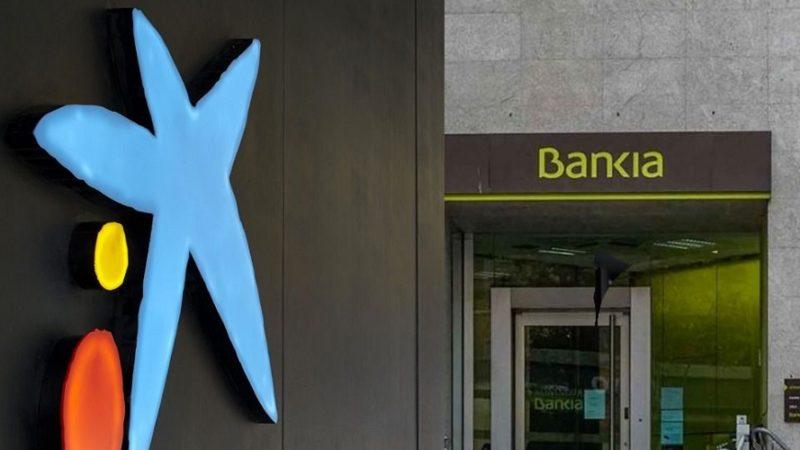 Fusion caixabank-bankia