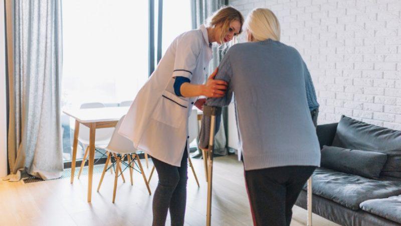 formación para gestionar residencias de mayores