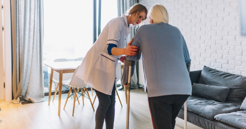 La nueva necesidad de formación para gestionar residencias de mayores