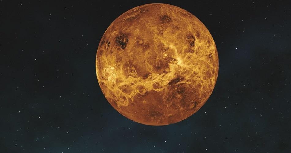 Los astrónomos encuentran posibles signos de vida en Venus