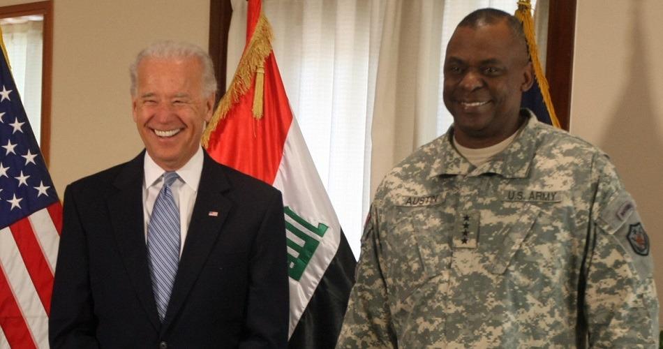 Biden elige al general Lloyd Austin para Defensa, el primer negro al frente del Pentágono