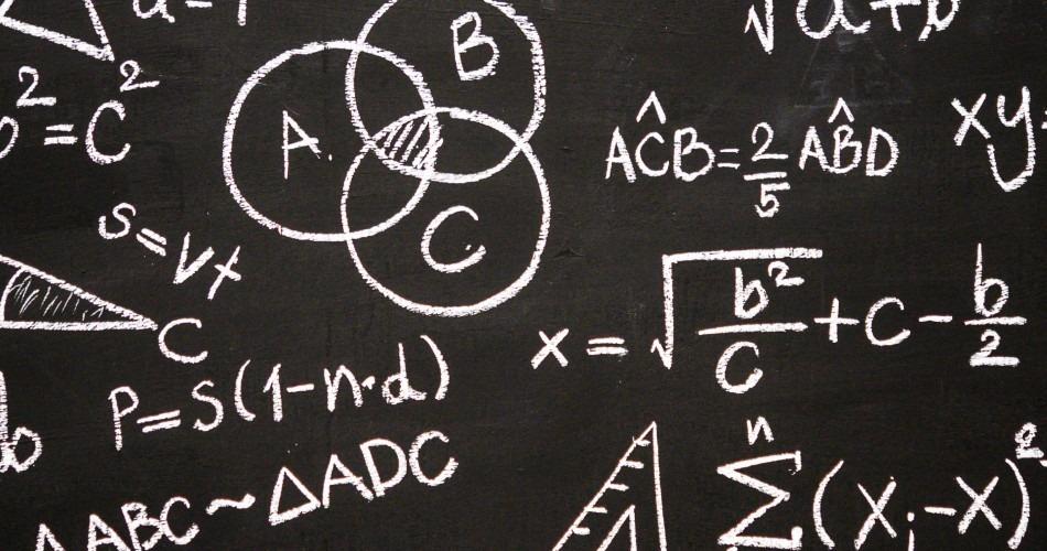 ¿Cuál es la relación entre matemática y juego de azar?