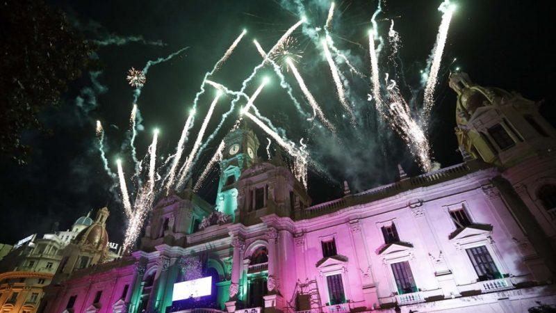 Noche Vieja Espana