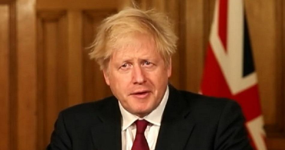 El Reino Unido se protege de la nueva cepa del coronavirus