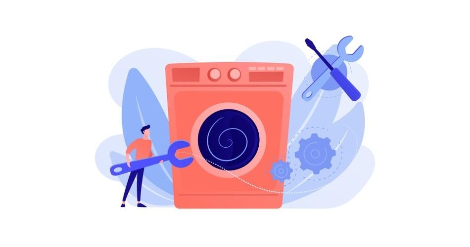 ¿Tu electrodoméstico se dañó? ¡No lo tires más, arréglalo!