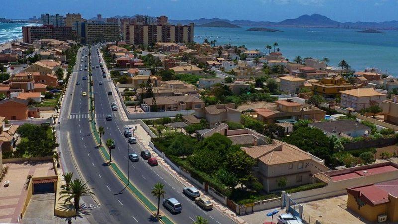 Ventajas de vivir en Murcia