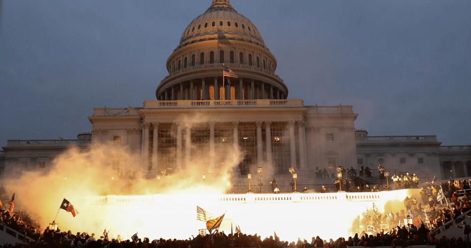 Asalto al Capitolio: La historia de la insurgencia que sacudió a Estados Unidos