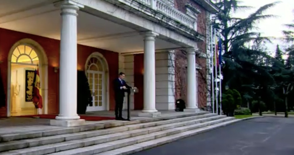 El presidente Sánchez anuncia dos nuevos nombramientos en el Gobierno