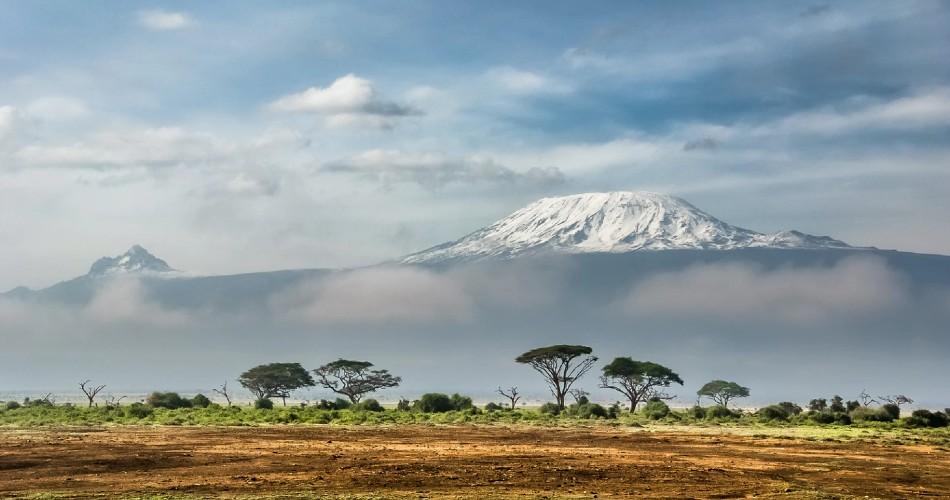 Cómo obtener el visado para viajar a Kenia