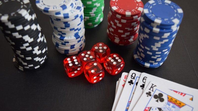 Real Decreto que limita la publicidad de los casinos