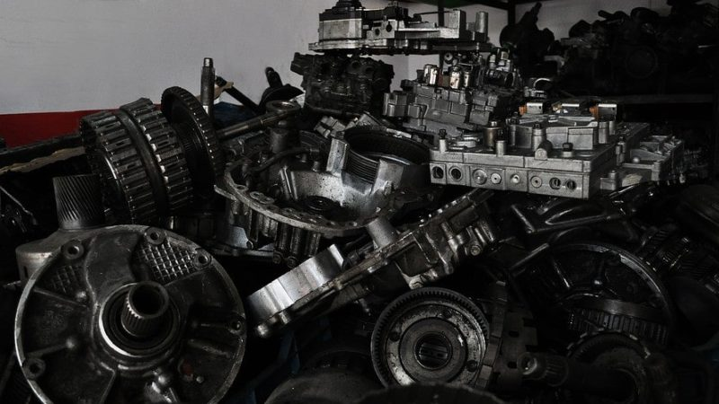 catálogo electrónico de repuestos para coches Avtopro