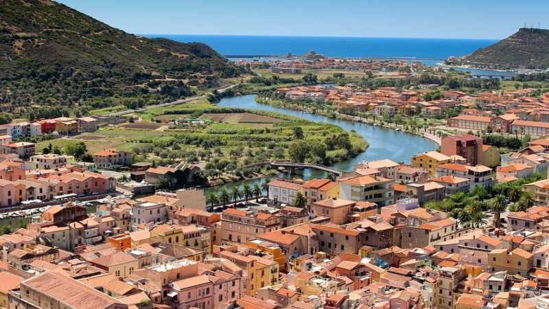 Mejores destinos turísticos de Europa