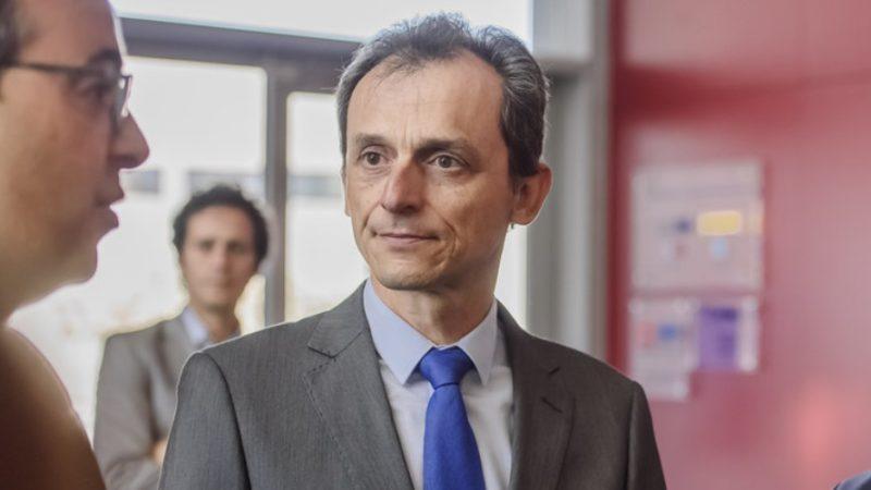 Ministro de Ciencia e Innovación