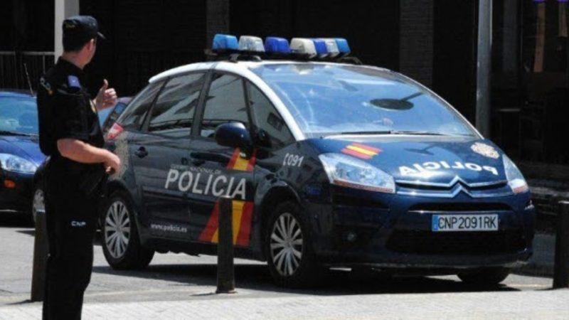 Oposiciones al Cuerpo de Policía Nacional