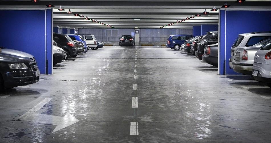 Sistema PKE: máxima eficiencia en control y gestión de aparcamientos