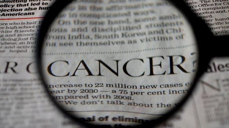 Impacto socioeconómico del cáncer