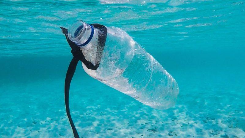Limpiar los océanos