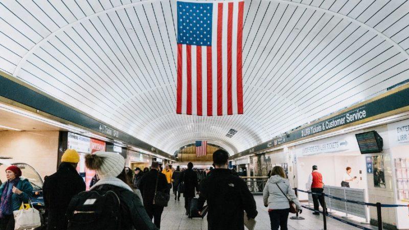 Viajes a Estados Unidos después del Covid